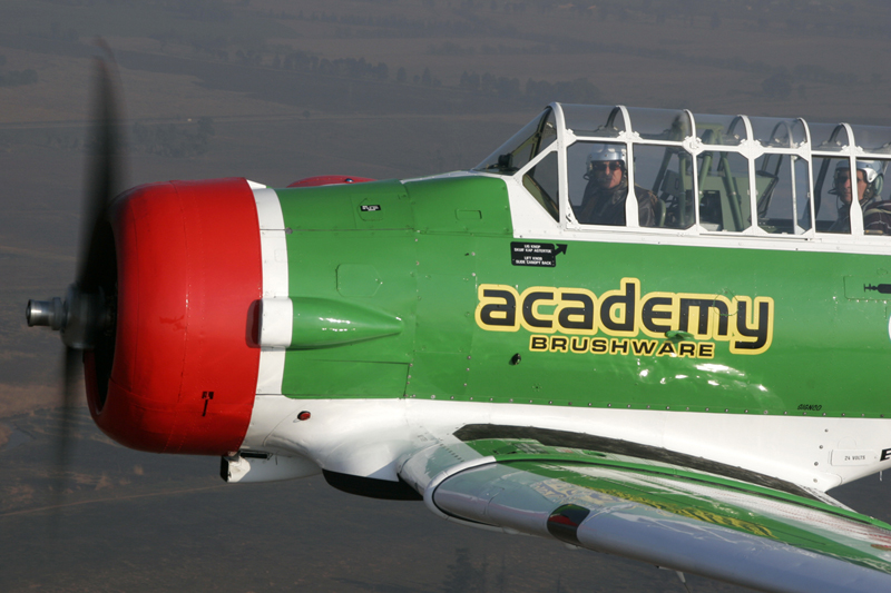 88-14716 ZU-AYS 2nd Castrol Aviator Stephan Rossouw 2