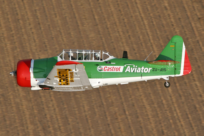 88-14716 ZU-AYS 2nd Castrol Aviator Stephan Rossouw 6