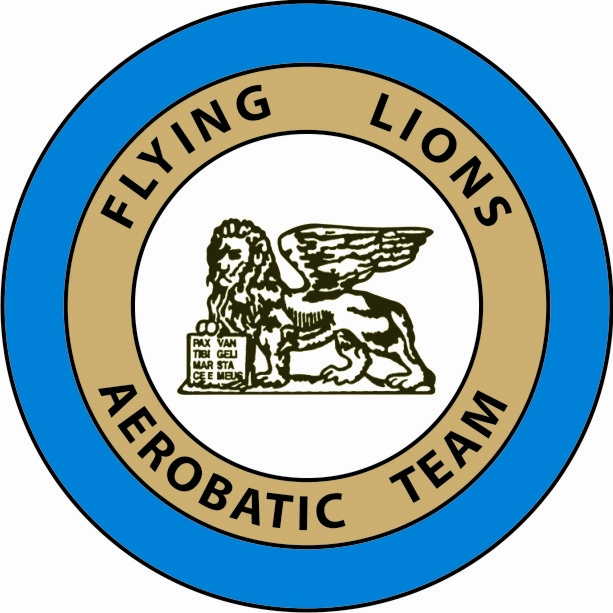 Flying Lions logo