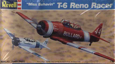 Monogram 4039 Reno Racer Miss Behavin 48 scale